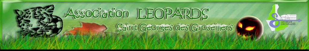 Foot Leopards